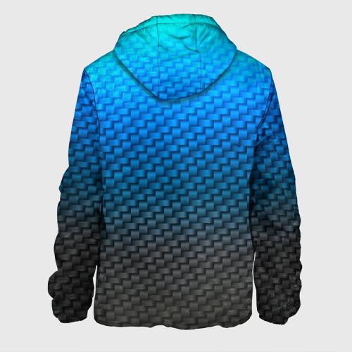 Мужская куртка 3D  Фото 02, TOYOTA COLLECTION CARBON