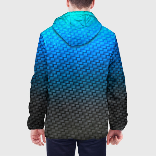 Мужская куртка 3D  Фото 05, TOYOTA COLLECTION CARBON