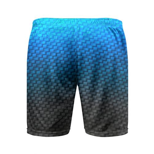 Мужские шорты 3D спортивные  Фото 02, MERCEDES COLLECTION CARBON