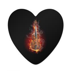 Пылающая скрипка