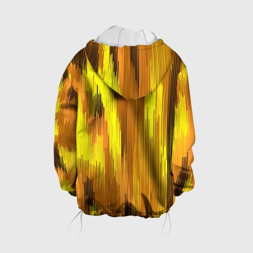 Детская куртка 3D Chevrolet abstract sport 2018 Фото 01