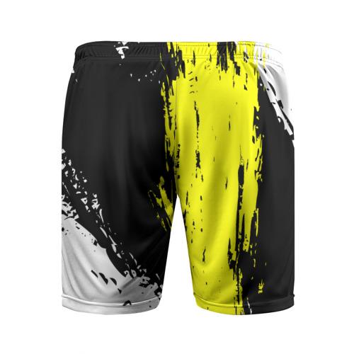Мужские шорты 3D спортивные  Фото 02, BORUSSIA SPORT