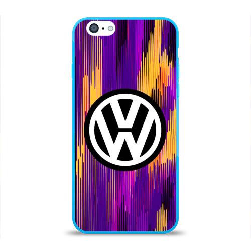 Volkswagen abstract sport 2018