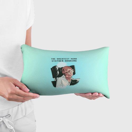 Подушка 3D антистресс  Фото 03, Величайший разум