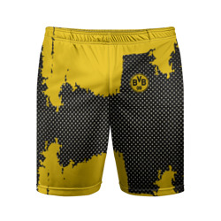 BORUSSIA SPORT YELLOW