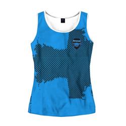 ARSENAL SPORT BLUE