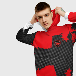 ARSENAL SPORT RED
