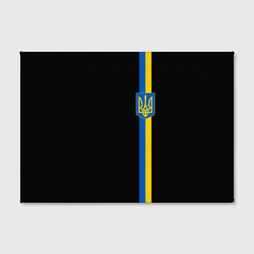 Холст прямоугольный  Фото 02, Украина