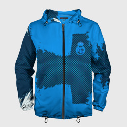 REAL MADRID SPORT BLUE