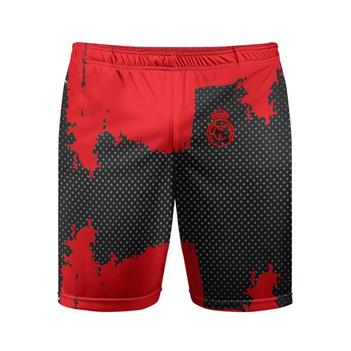 REAL MADRID SPORT RED