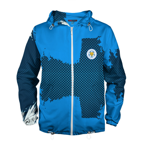 LEICESTER CITY SPORT BLUE