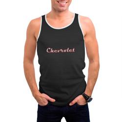 Chevrolet Red