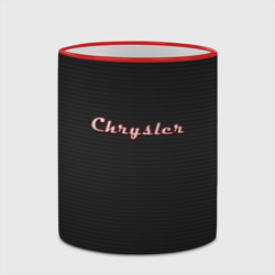 Chrysler Red