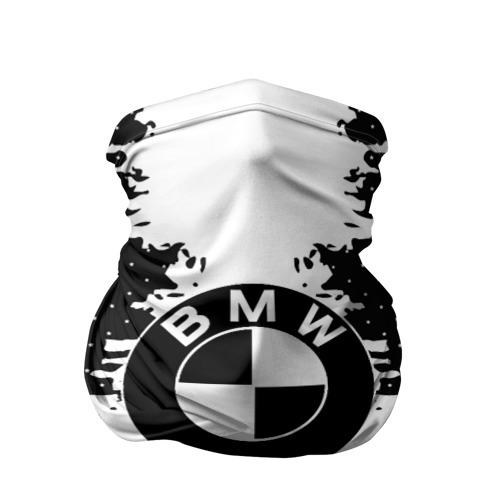 Бандана-труба 3D  Фото 01, BMW