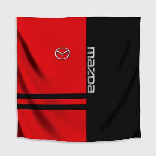Скатерть 3D  Фото 02, Mazda