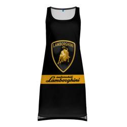 Lamborghini Automobili S.p.A.