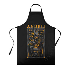 Анубис Воин
