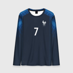 Griezmann home 18-19 WC