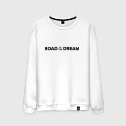 Road to the dream. Black