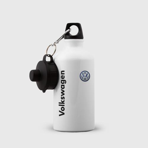 Бутылка спортивная  Фото 03, Volkswagen