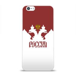 Россия, двуглавый орел