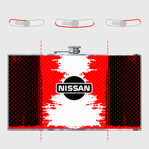 Фляга  Фото 05, Nissan