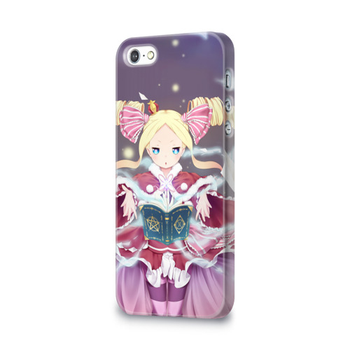 Чехол для Apple iPhone 5/5S 3D  Фото 03, Book