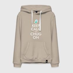 Chug on