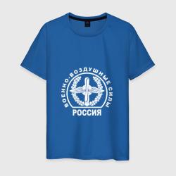 Шеврон ВВС (двусторонний)