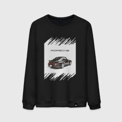 Porsche retro