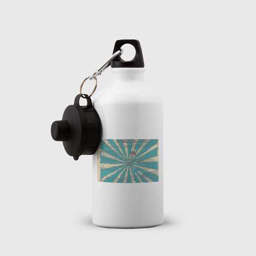 Бутылка спортивная  Фото 03, Сериал клиника