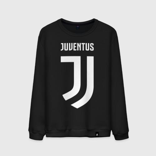 Мужской свитшот хлопок Juventus FC