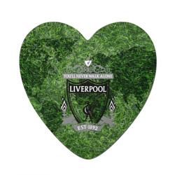Championship Liverpool