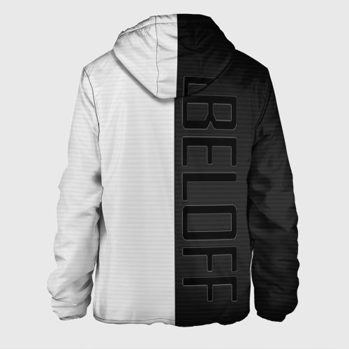 Мужская куртка 3D  Фото 02, BELOFF