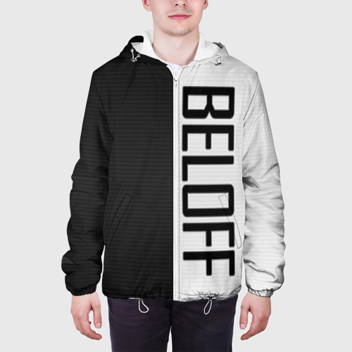 Мужская куртка 3D  Фото 04, BELOFF
