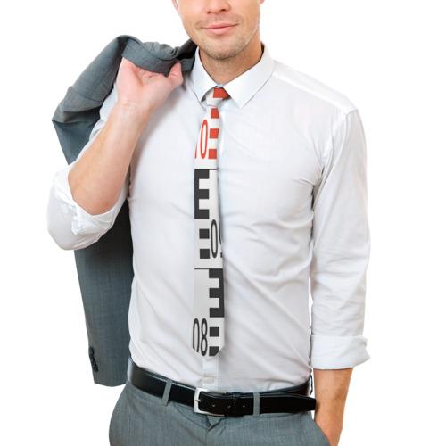 Галстук 3D Гео галстук 01 Фото 01