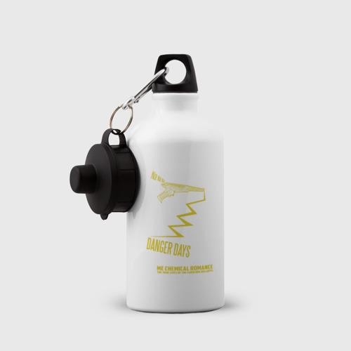 Бутылка спортивная  Фото 03, My Chemical Romance - Danger Days