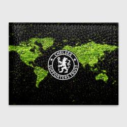 Chelsea WORLD