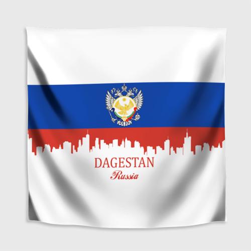 Скатерть 3D  Фото 02, DAGESTAN (Дагестан)