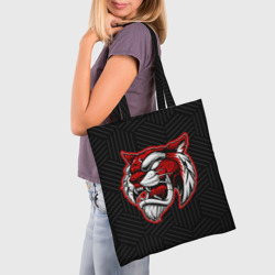 RED TIGER / Красный тигр