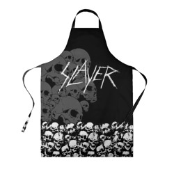 Slayer Black