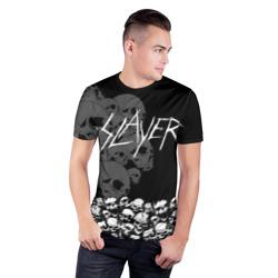 Slayer Black