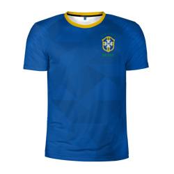 Бразилия 2018 гостевая