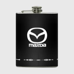Mazda sport auto abstract