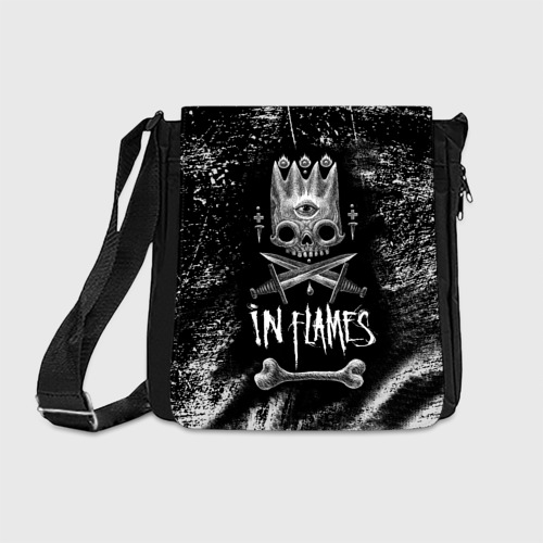 In Flames King