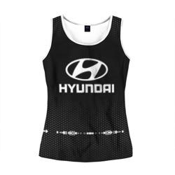 Hyundai sport auto abstract