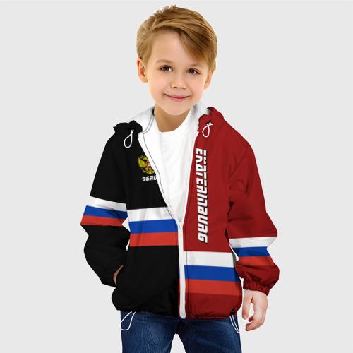 Детская куртка 3D  Фото 03, EKATERINBURG (Екатеринбург)