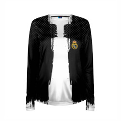 Real Madrid sport uniform colo