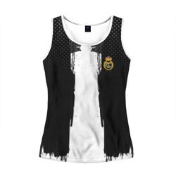 Real Madrid sport uniform colo