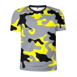 Yellow camouflage
